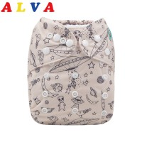 c1e5aa53b5ef5 New Arrival! Alvababy Cloth Diapers Baby Environmental friendly