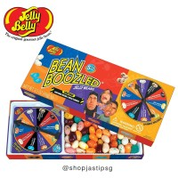 Bean Boozled Jelly Belly Beans 5th Edition Spinner Permen Game 100g
