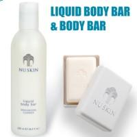 sabun liquid body bar