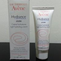 Avene Eau Thermale Hydrance Optimale / Moisturizer / Pelembab wajah