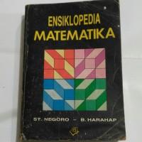 Ensiklopedia matematika