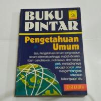 Buku pintar pengetahuan umum