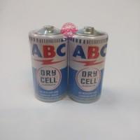Battery - ABC Biru - Type D (1 Pack of 24 pieces)