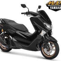 Yamaha NEW NMax Non ABS - off the road A
