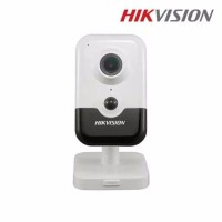 HIKVISION IP Camera DS-2CD2425FWD-I ada Mic Suara 2mp 1080p Dark Fight