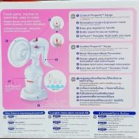 Pigeon Breast Pump / Breastpump Manual