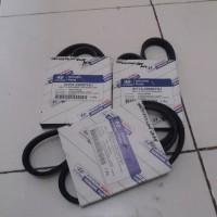 Tali Kipas Fan V Belt Set Hyundai Accent Verna Getz Avega Exell 2