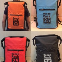 drybag / tas anti air