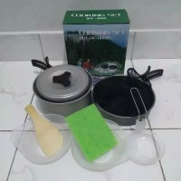 cooking set sy 200