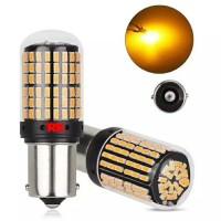 LAMPU MOBIL LED SEN PNP BAYONET 1156 GARANSI | LAMPU SEIN MOBIL COLOK