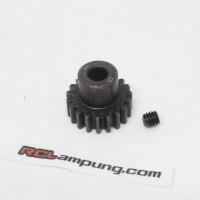 Rc Car Hobbywing Pinion 19t 32p Shaft 5mm