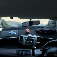 Aksesoris Interior Karpet Dashboard Mobil Freed All type