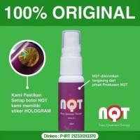 Harga super sale promo herbal nqt spray nano quantum | Pembandingharga.com