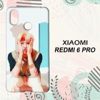 Jual Casing Xiaomi Redmi 6 Pro Hp Bts Jin Wallpaper Li0332 Kota Semarang Unicorncase Tokopedia