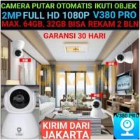 V380 Ip Camera Wireless 2Mp Full HD 1080p Cctv Mini Xiaomi Cctv Killer