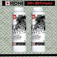 IPONE R4000RS Synthetic Plus with Ester