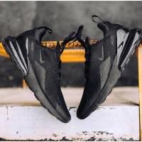 ORI PREMIUM Nike Airmax 270  triple black