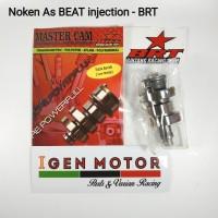 Noken As BEAT injection - BRT