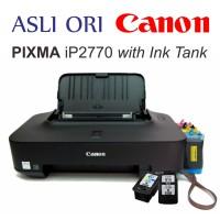 Printer Canon iP2770 + Infus Modif