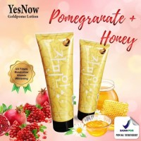 (Goldpome) YESNOW Lotion Goldpome/Honey Bpom Pomegranat