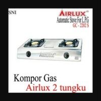 Harga Kompor Airlux Travelbon.com