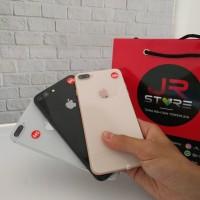 IPhone 8 Plus 64gb - Second Original Fullset
