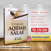 Buku Syarah Aqidah Salaf Ahlus Sunnah wal Jamaah