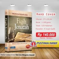 Buku Fiqih Jenazah - Ahkamul Janaiz Syaikh Albani