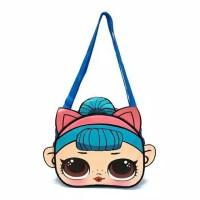 grosir tas selempang anak perempuan tas sekolah TK SD PAUD karakter