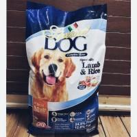 Dog Food Special Dog / Monge Adult Lamb & Rice REPACK 1kg