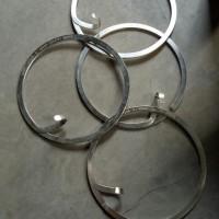Spiral Ring PN 47336