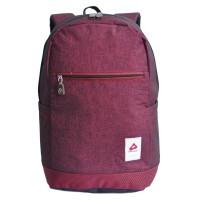 Tas Ransel Amooba Backpack Camo A70195 - Merah