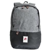 Tas Ransel Amooba Backpack Harrison A70194 - Abu