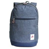 Tas Ransel Amooba Backpack Camo A70195 - Dongker