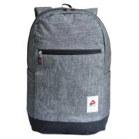 Tas Ransel Amooba Backpack Camo A70195 - Abu