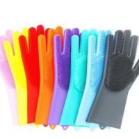 Magic glove / sarung tangan cuci