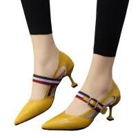 Fashion : Sepatu High Heels Pointed Toe women's shoes