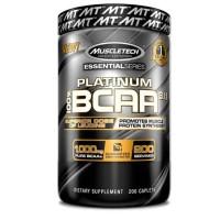 ECERAN Platinum BCAA 200 Tablet Muscletech Ratio ECER Tabs Tablets MT