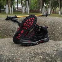 Sepatu Gunung Original SNTA 491 Pria - Sepatu Outdoor/Hiking/Climbing