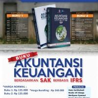 Buku Akuntansi Keuangan Berdasarkan SAK Berbasis IFRS (Bundling)