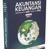 Buku Akuntansi Keuangan Berdasarkan SAK Berbasis IFRS