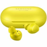Samsung Galaxy Buds S10 S10 lite S10+ Yellow Original Garansi 1 Tahun