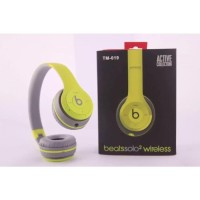 Headphone Beats Wireless TM-010