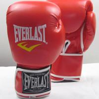 Sarung Tinju Everlast Sarung Tinju Boxing Muaythai Olahraga