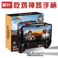 Gamepad W11+ ALL IN ONE - Game pad Joystick Controller PUBG L1 R1