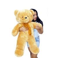 boneka beruang teddy bear jumbo full rasfur