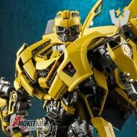 Weijiang M03 Robot Force Battle Hornet Bumblebee