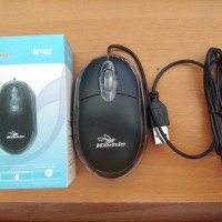Mouse Standard Cable USB