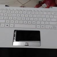 casing atas keyboard asus x205