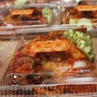 Ayam Bakar Padang DaChicken